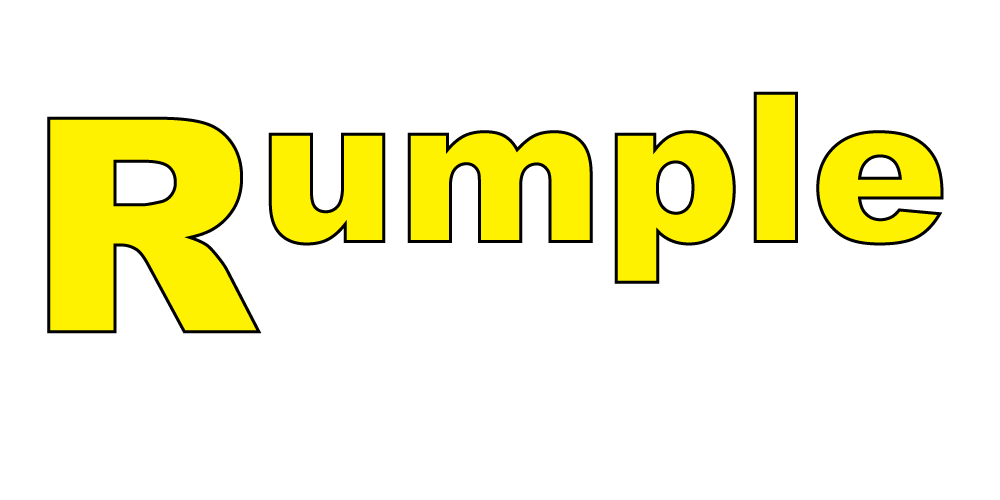 Rumple Furniture
